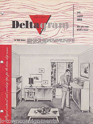 25 Best 1950s Furniture Ideas On Pinterest 1950s Decor