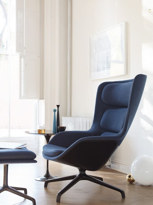 Image result for herman miller striad lounge chair