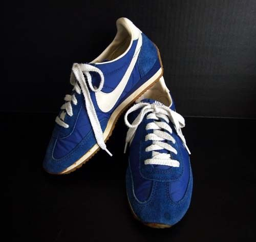 Nike Blue Cortez: Running Shoes, Knee High, Nike Blue, Childhood Memories, Classic Nike, Blue Nikes, Childhood 70S 80S, Suede Nike, Nike Sneakers