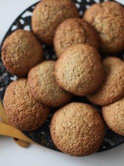Овсяное печенье: Рецепт классического овсяного печенья искала довольно давно, испробовала много разных рецептов и, наконец,...