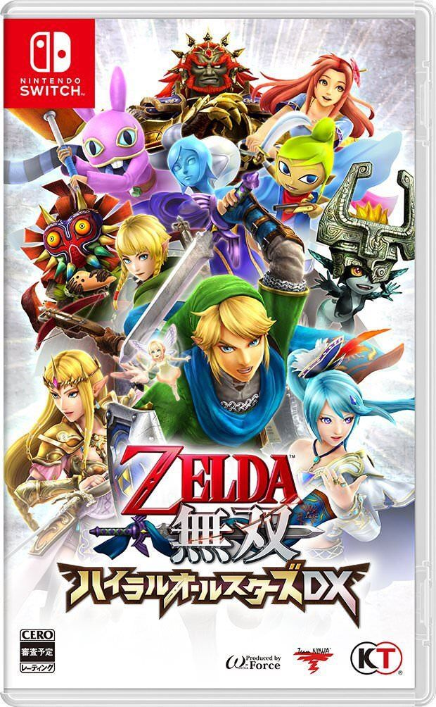 Super Fun 1 Or 2 Player Game Mint Condition Comes In Gamestop Game Case Feel Free To Ask Questions Hyrule Warriors Nintendo Switch Nintendo Switch Zelda