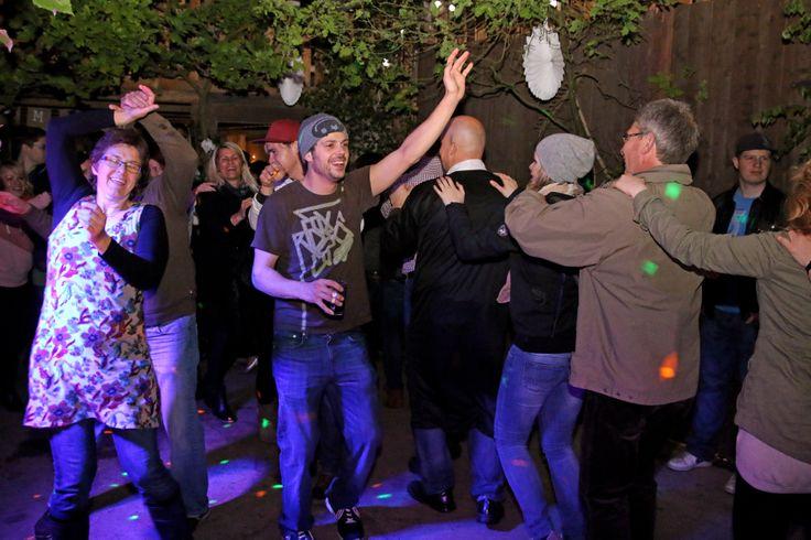 Feiern in Eicklingen