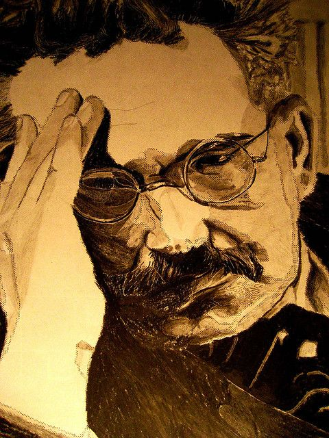 Walter-Benjamin | Flickr: Intercambio de fotos