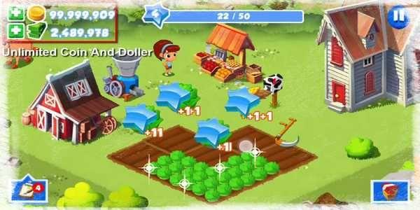 Fazenda Verde 3 4 0 6 Apk Download Green Farm 3 V4 0 6 Jogos