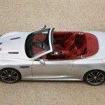 Aston Martin DBS 2011