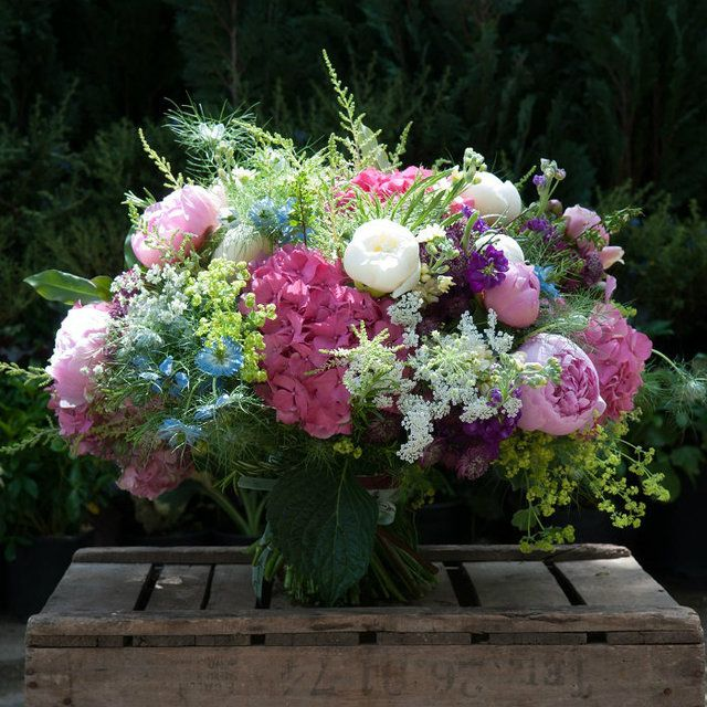 Image 1 Flower Decorations Luxury Flowers Flowers Delivered