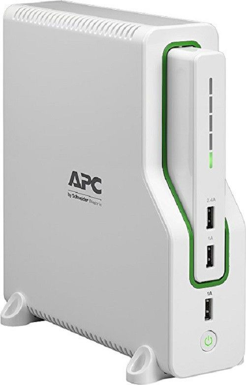 APC by Schneider Electric Network Lithium Ion Battery Backup + Mobile Power Pack