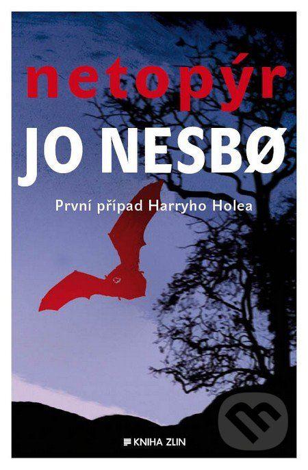 Netopyr (Jo Nesbo)