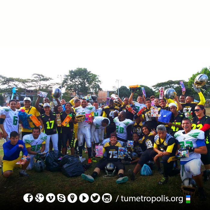 Es importante recordar que nuestro Equipo Titanes Cali viajaran a #México a representarnos en el #Torneo_Internacional en la ciudad de #Huixquilucan_2016