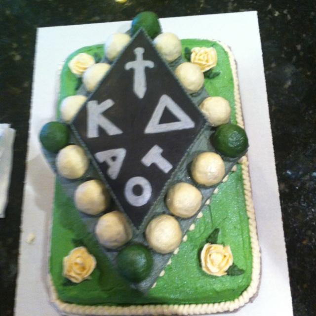 AOT. Kappa Delta