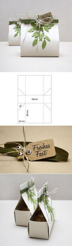 Cajas de regalo para bodas - imprime los diseños