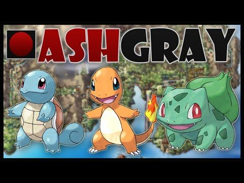 Pokemon ash grey baixar pokecommunity roms