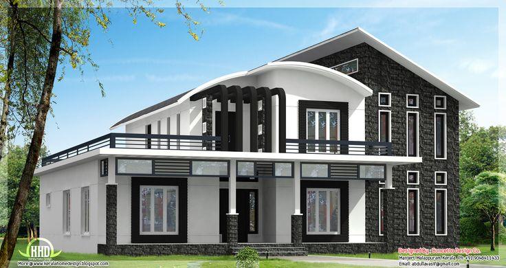 Unique Homes | Unique Home Design Can Be 3600 Sq.Ft. Or 2800 Sq.Ft