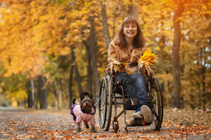 In this column, Frankie Perazzola discusses mobility devices for Friedreich's Ataxia and how she decides which to use under what circumstances. Her advice: Embrace them.