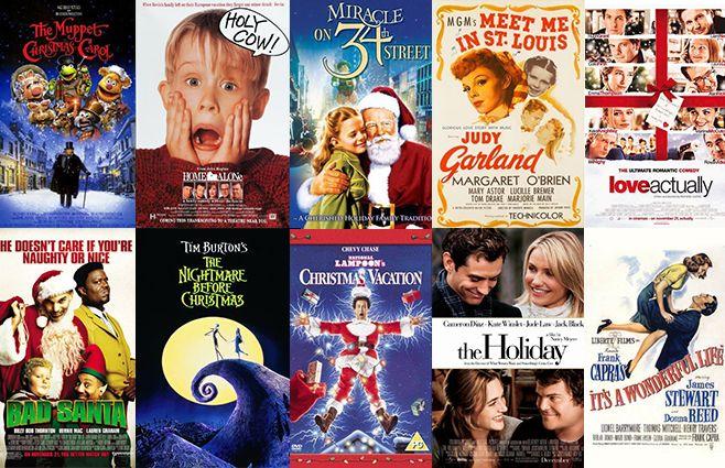 Ingen jul uden julefilm - og der er heldigvis masser at vælge imellem. Vi har samlet en liste med vores 10 yndlings julefilm. Det var super svært at vælge da der er så mange gode, men her er vores favoritter i vilkårlig rækkefølge. Har vi misset nogle? Hvilke er jeres favoritter? XXX Team ChriChri ________________ De 10 bedste <p style...