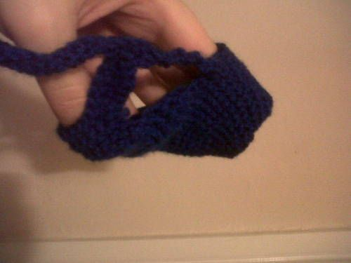 Dog Muzzle - CROCHET                                                                                                                                                     More