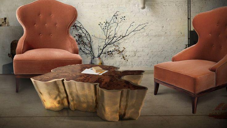 les 10 plus belles tables basses home decorations styl. Black Bedroom Furniture Sets. Home Design Ideas