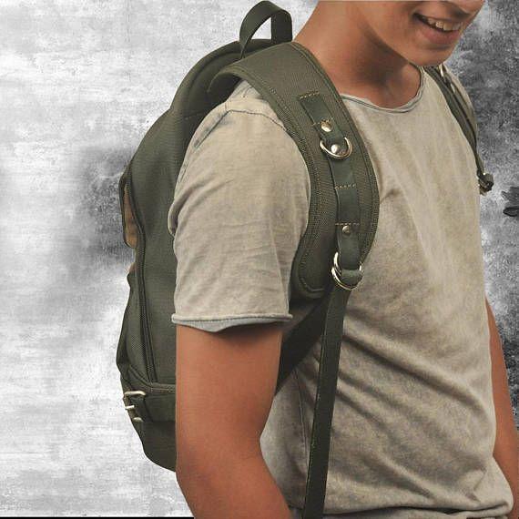Waterproof Backpackschoolbag for laptopfor himfor her