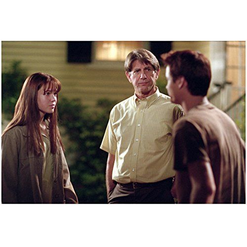 A Walk to Remember Mandy Moore as Jamie, Peter Coyote as Reverend Sullivan, and Shane West as Landon 8 x 10 inch photo for USD7.95 #Reverend Like the A Walk to Remember Mandy Moore as Jamie, Peter Coyote as Reverend Sullivan, and Shane West as Landon 8 x 10 inch photo? Get it at USD7.95!