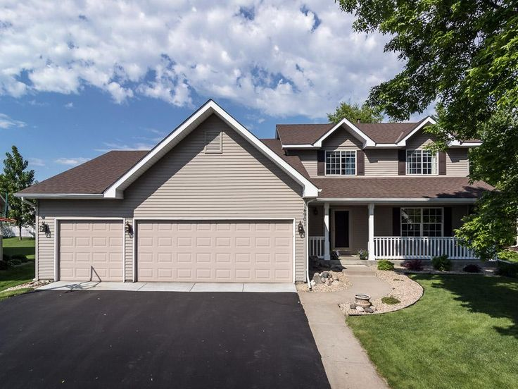 14901 Creditview Dr, Savage, MN 55378. 5 bed, 2.5 bath, $359,900. Charming two story h...