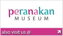 visit Peranakan Museum