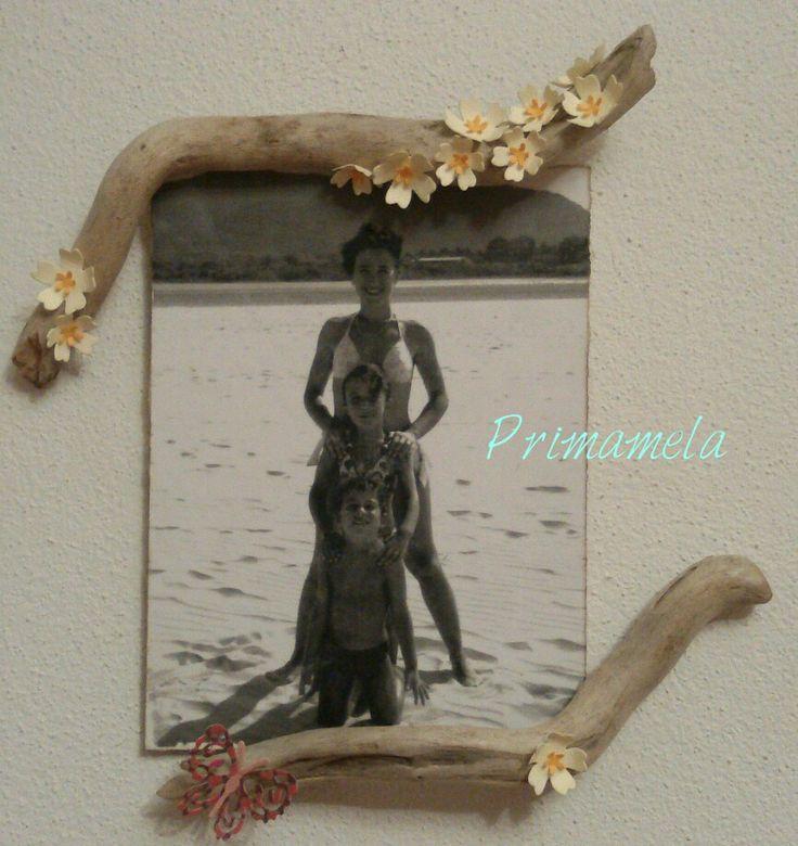 Corner wood photo transfer https://m.facebook.com/Primamela-618616944921762/