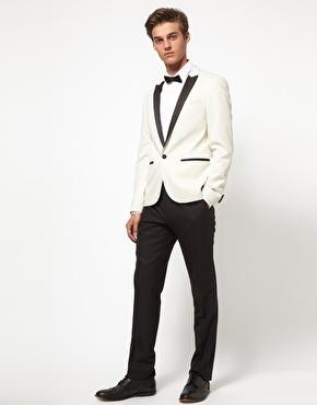 76 best images about Groom/groomsmen on Pinterest | Dinner jackets ...