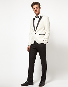 1000  images about Groom's Look on Pinterest | Dinner jackets