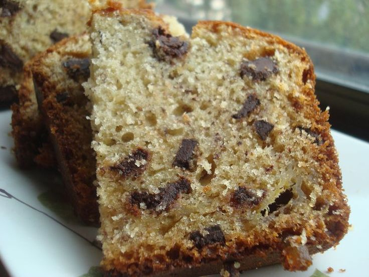 Amish Chocolate Chip Oatmeal Brownies