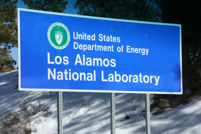 4 Conspiracy Theories In New Mexico That Will Make You Question Everything