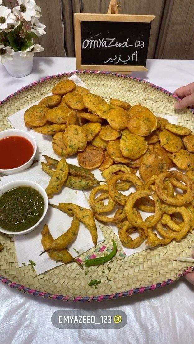 ام يزيد التركستانيه Om Yazeed On Instagram پاكوره بالبطاطس سهل و لذيذ جدا اكلات هندية اكلات تركية Food Foodblogg Vegetables Stuffed Mushrooms Food