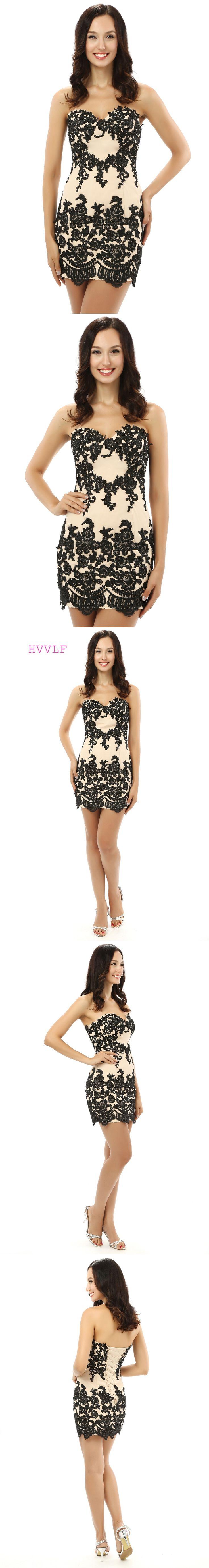 175 best Cocktail Dresses images on Pinterest