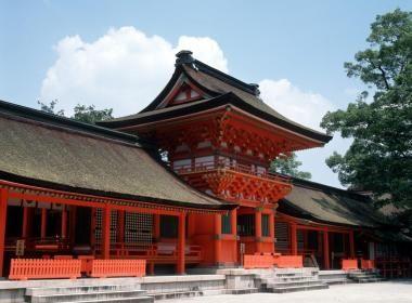 Temples et sanctuaires du Japon, pour approcher le divin... |vivrelejapon.com