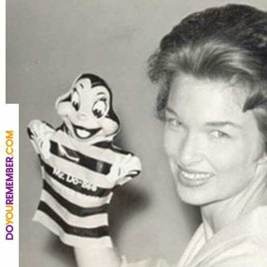 Do Bee From Romper Room