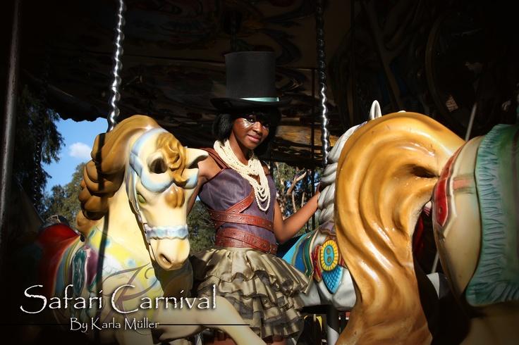 Safari Carnival