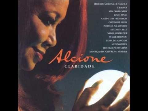 Alcione-Juizo Final Musica tema da Regra do Jogo - YouTube