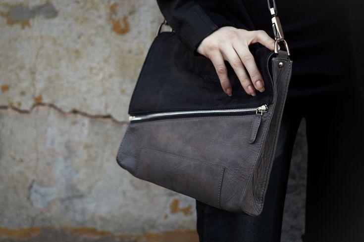 Meusee bags by Amal Kiran Jana.