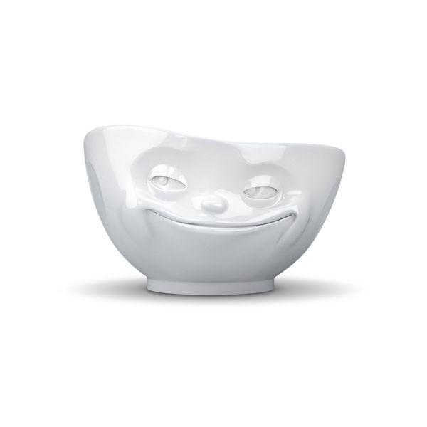 Tassen - Skål med grinende ansigt