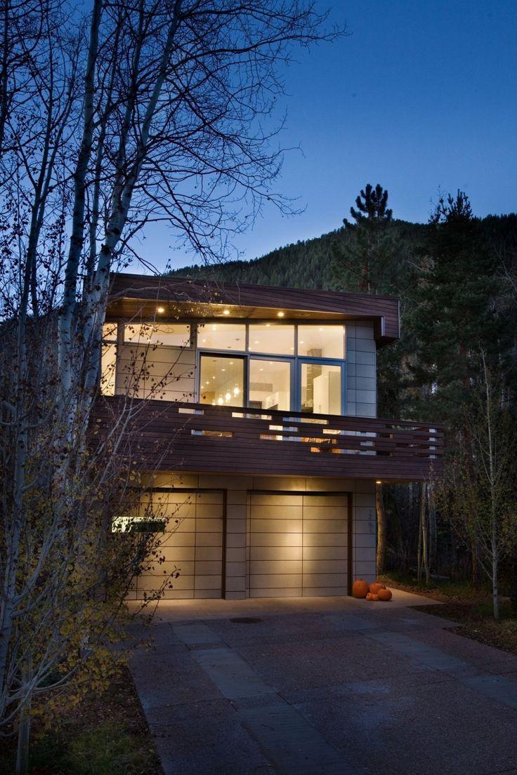 175 Best Unique House Design Ideas Images On Pinterest | Backyard Designs,  Landscaping And Modern Backyard