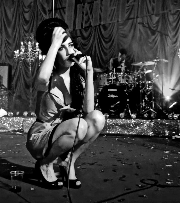 75 best images about Amy Winehouse on Pinterest   Legends ... Amy Winehouse Back To Black