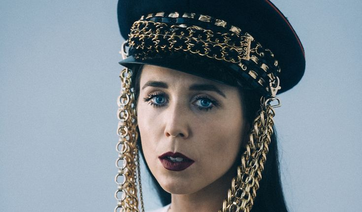 Premiere: Katy Steele is back and firing on new single, Where's The Laughter