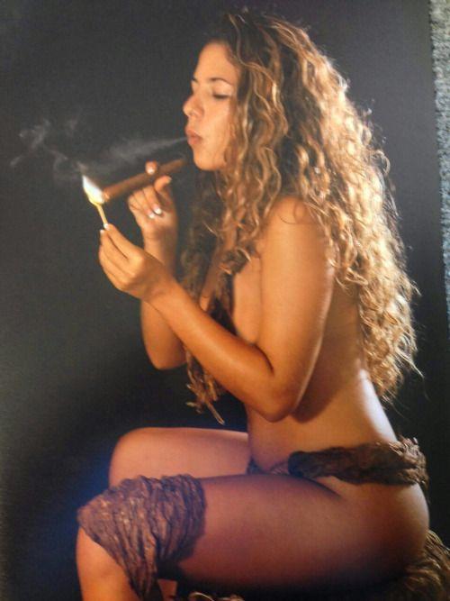 Cigar Ladies Pull N Puff Pinterest Cigar