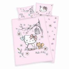Herding Hello Kitty Baby ropa de cama cama de inflexión lavado de 40 x 60 y 100…