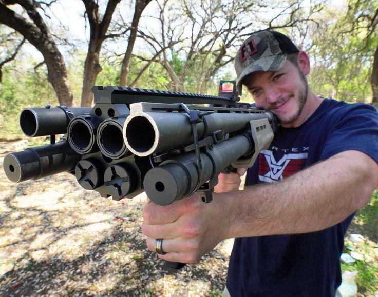 @demolition_ranch upgrading his home defense