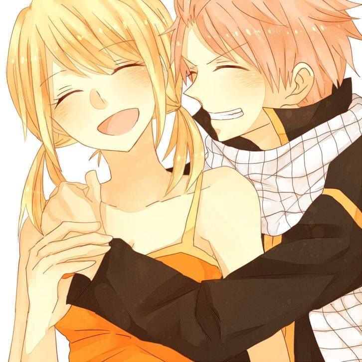 27 best images about fairy tail nalu on pinterest chibi natsu and lucy and fairytail - Fairy tail lucy et natsu ...