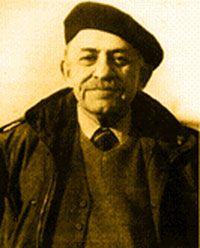 Murray Bookchin, Historiador, profesor universitario, investigador, ideólogo y activista ecologista estadounidense, fundador de la ecología social y uno de los pioneros del movimiento ecologista.