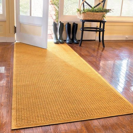 Water Guard Entry Mats & Stair Treads-Square Pattern, multiple colors