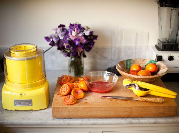 From Garden To Kitchen: Inside Leanne Citrone's Home Garden | Dining ...