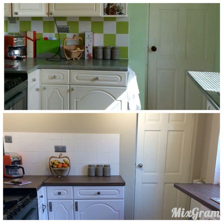 Wilko Laminate Kitchen Worktop