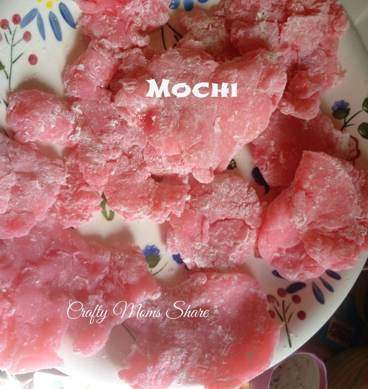 Crafty Moms Share: All About Japan By Willamarie Moore -- Book Review including Mochi and Craft for Japanese New Year